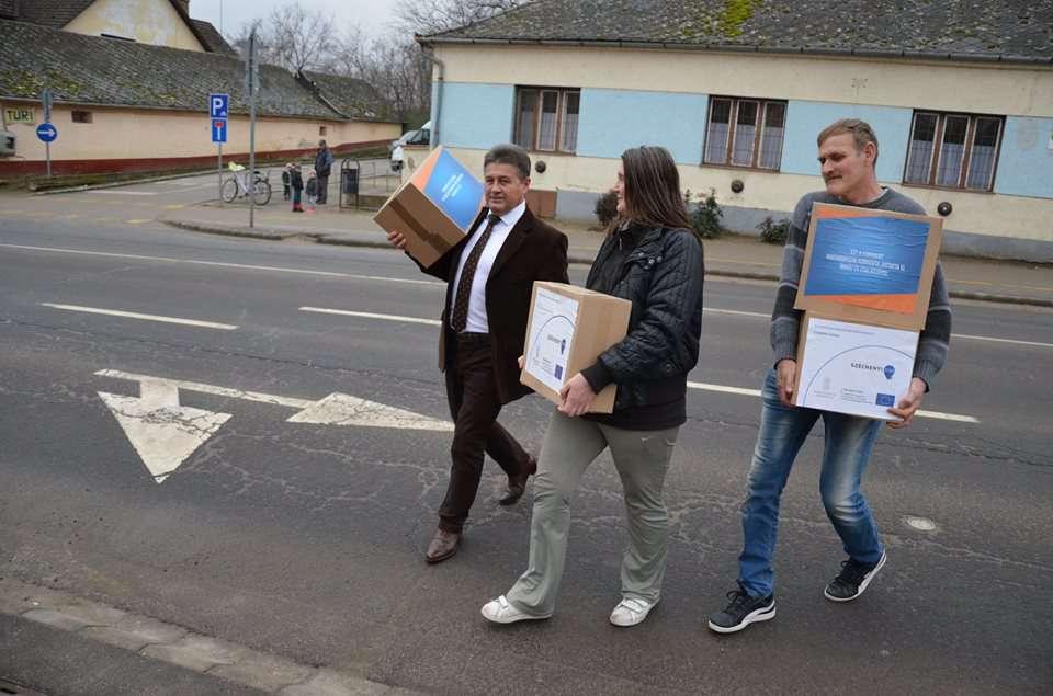 Hogy lesz az EU pénzéből kampányfinanszírozás? - hungarikum