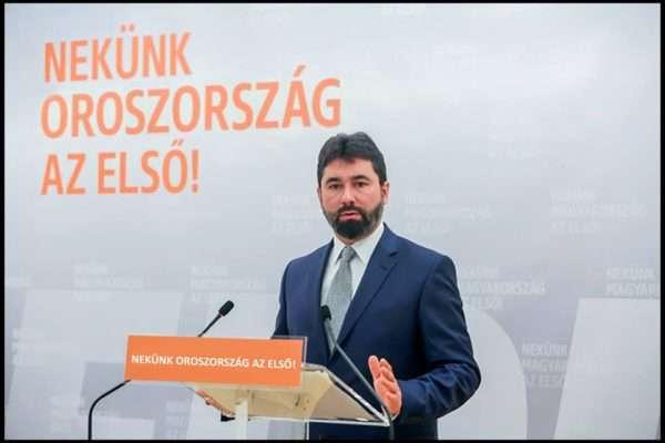 Magyarország az első