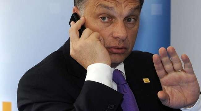 Orbán: Helló Brenzo, hogy vagy?