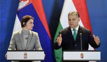 Orbán a hasára ütött és mondott egy nagyot - ez gáz!