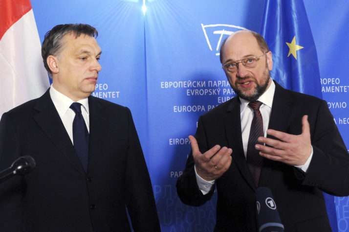 Schulz-Orbán