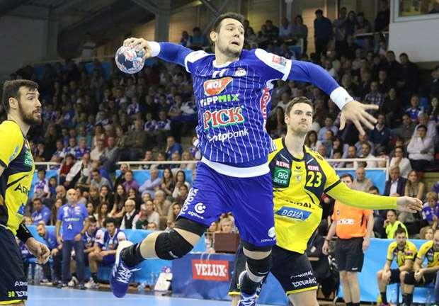 A MOL-Pick Szeged ismét győzött a német Löwen otthonában 1