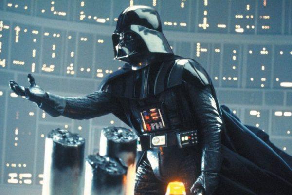 Darth Vader Siófokra költözik?