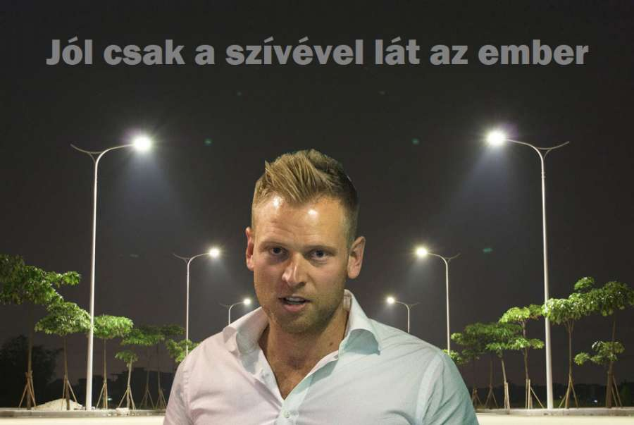 Parádés poszt a Tiborcz/Elios skandalumról!