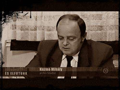 kuzma-mihaly