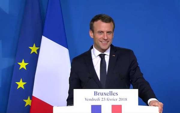 francia elnök