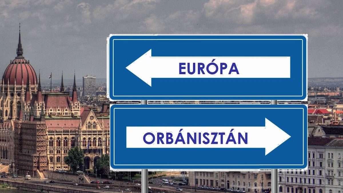 Varga Zoltán: Orbánisztán soha nem volt normális és egyre kevésbé az!