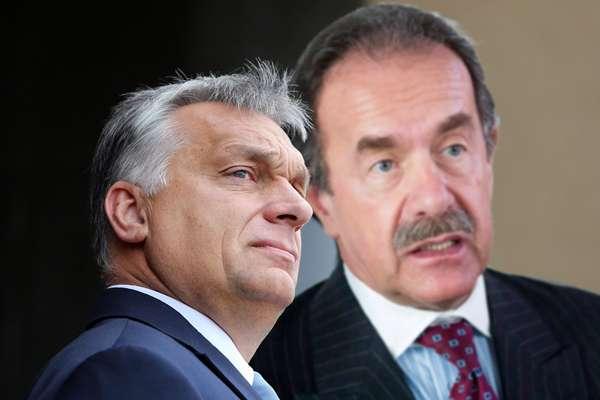 Orbán Pecina