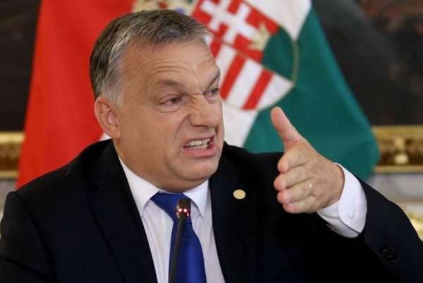 Orbán gazdasági évnyitója: kitiltunk mindenkit.....