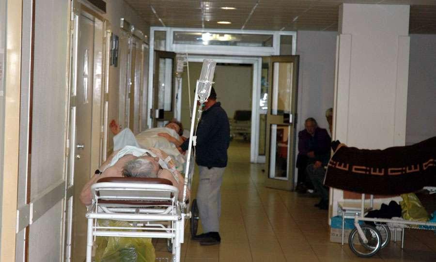sűrgősségi - orvosok hiánya