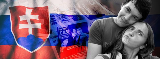 A meggyilkolt újságíró utolsó befejezetlen cikke a szlovák POLIP-ról