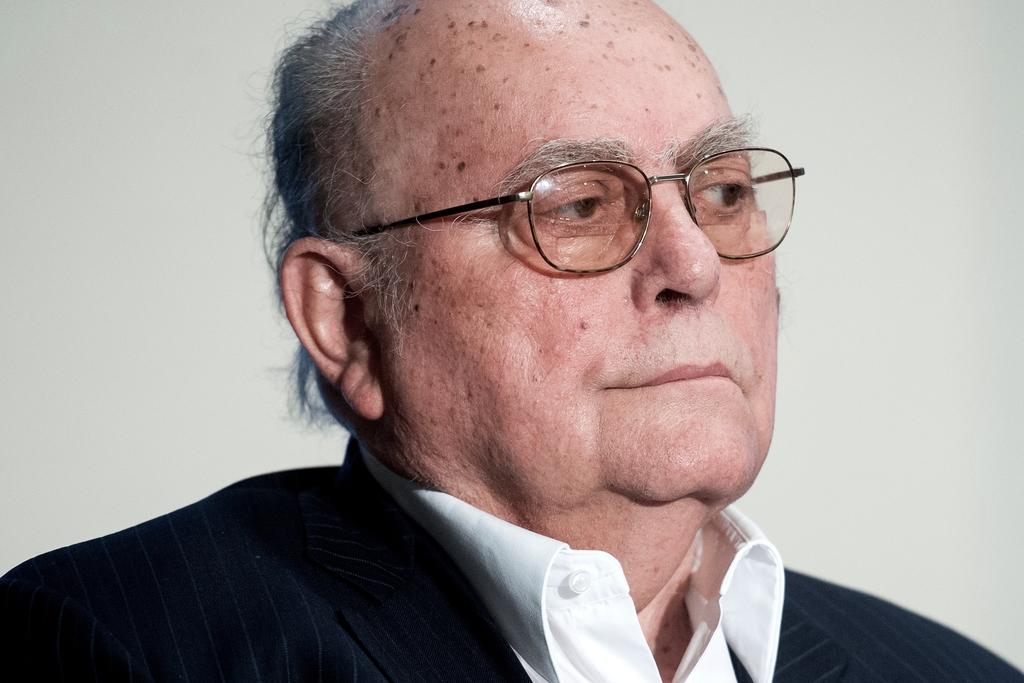 Meghalt Demján Sándor