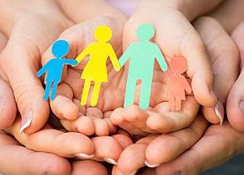 családvédelem