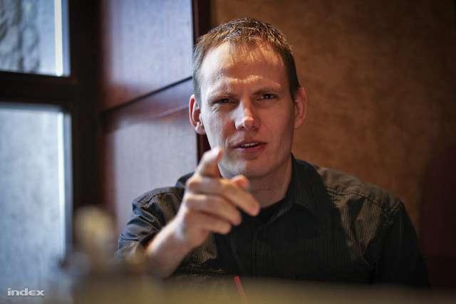 A legjobb választásra sarkalló videó Bödőcs Tibortól