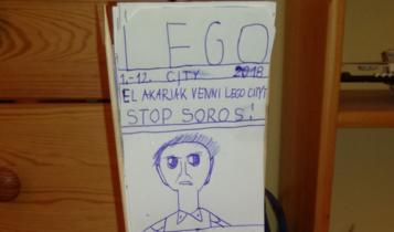 Gyerekmérgezés gyűlölettel! - 18 év alatt csak szemellenzővel Orbániában?