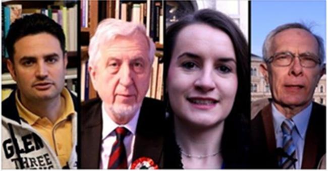 Kijózanodott fideszesek kampányolnak a kormánypárt ellen