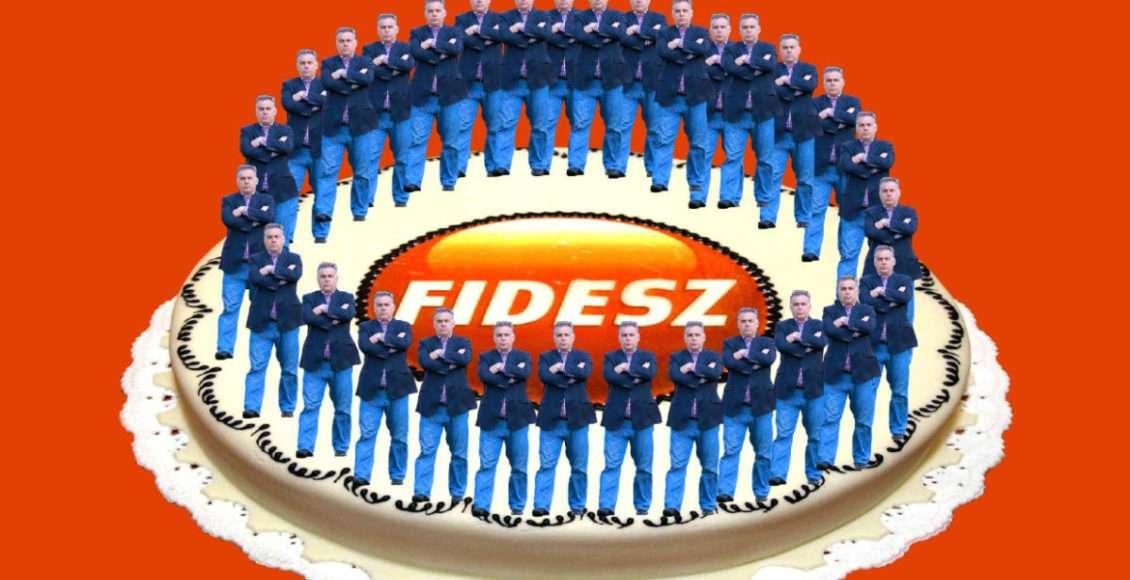 harmincéves Fidesz