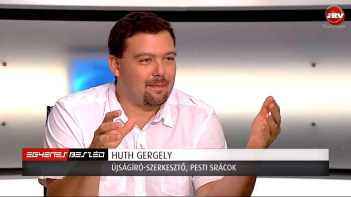 Furfangos Huth ukáza a Jobbik földbedöngöléséhez