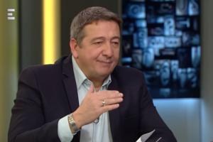 """Bayer: patkányok, akik Orbán fenyegetőzése miatt """"ajvékolnak"""""""