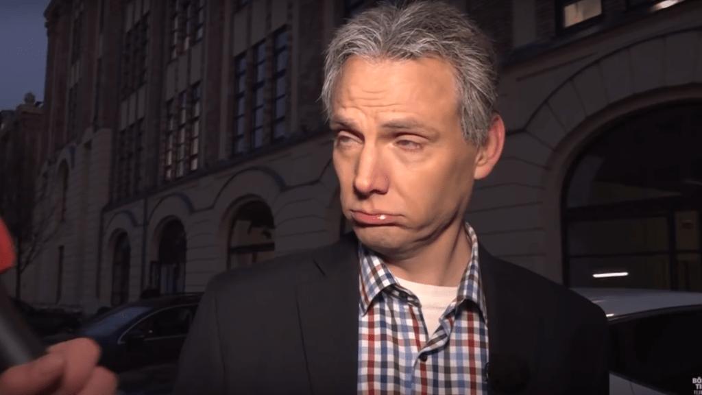Bödőcs-Orbán - zseniális miniszterelnöki paródia