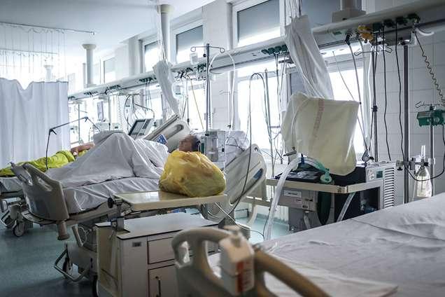 Honvédkórház sürgősségi