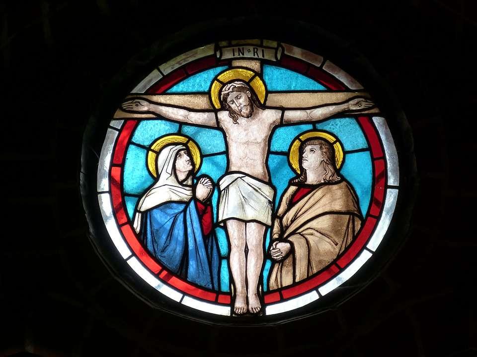 nagypéntek Jézus