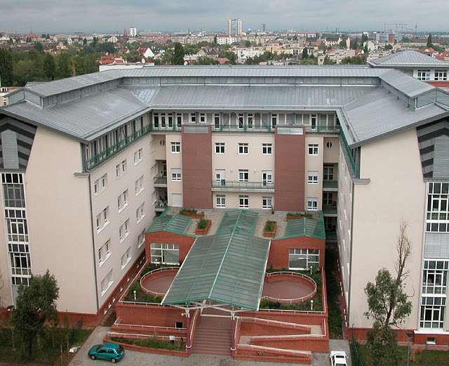 Szent Imre kórház