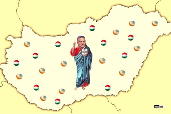Orbanisztán