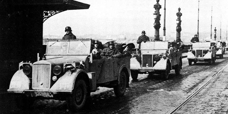 """Az a rettenetes """"nevezetes"""" nap… 1944. március 19."""