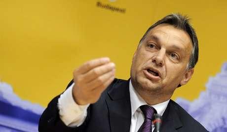 Orbán: Vona Gábort most buktattam le, hogy szidja az anyámat!