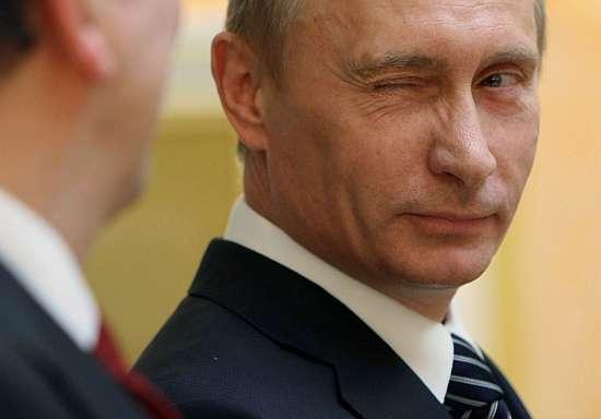 Putyin Valagyimi