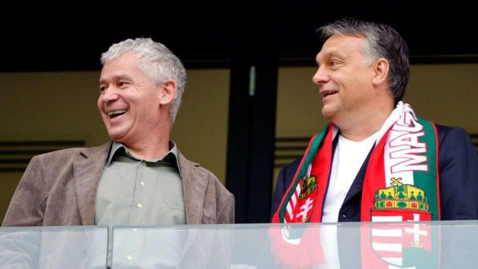 Polt Orbán legfőbb ügyész