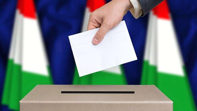 szavazás, demokrácia