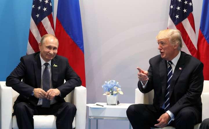 A szenátusi jelentés szerint Putyin beavatkozott az amerikai választásba