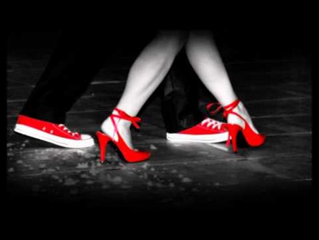Tarcali Emese: Ez az utolsó tánc..