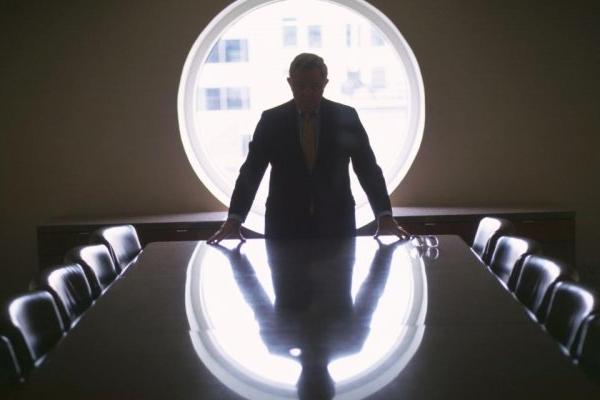 Breyer Gábor: Főnök! Hány órakor adjuk le az első majdnem végeredményt?