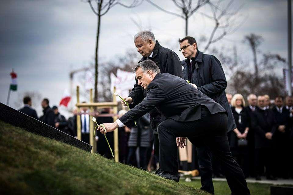 Orbán szmolenszki haknija - a nagy bejelentés