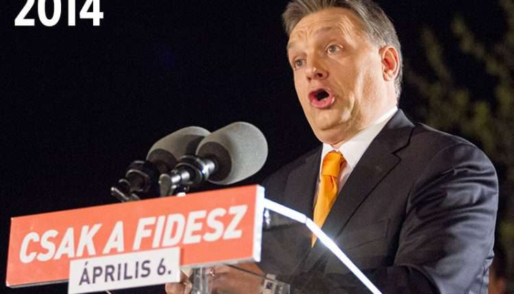 Nem engedik be a Magyar Narancsot a Fidesz eredményvárójára