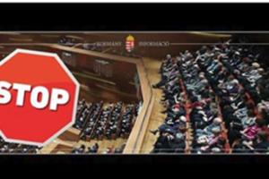 Stop Alföldi? Hekkerek jártak a facebookon!