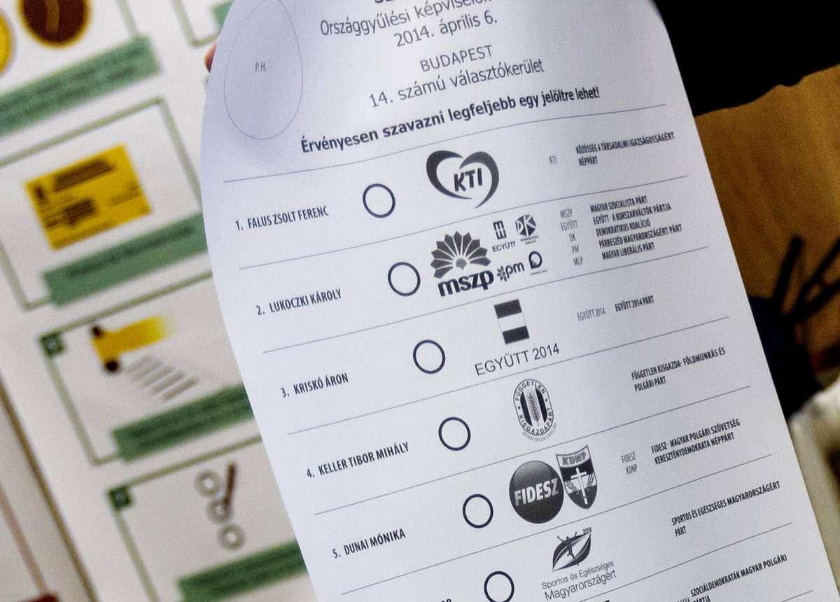Komlón törölték a DK jelöltjét a szavazólapokról