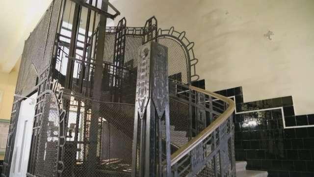 lépcsoház