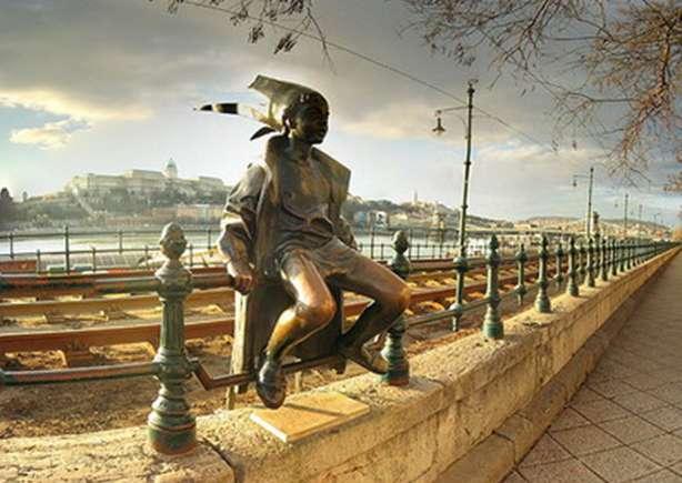 Szeretem Budapestet - és most féltem ezt a várost
