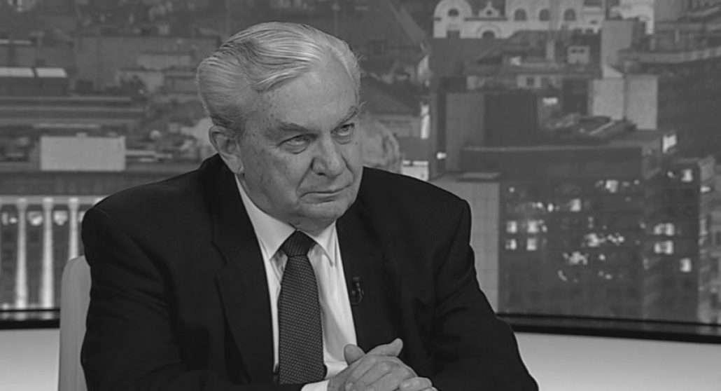 """Chikán Attila, a """"Soros-zsoldos"""""""