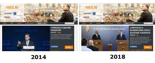 A Fideszt és a Jobbikot nem érdekli a mobilon internetezők