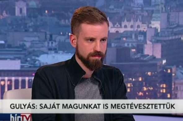 Gulyás Márton