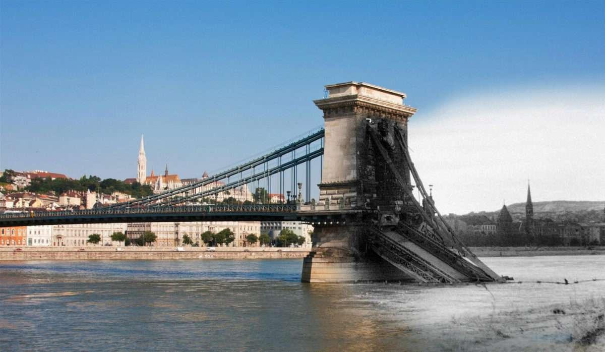 Orbán: ...egy rossz választás és Budapestre nem fogunk ráismerni!