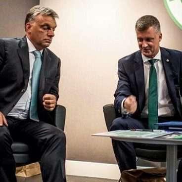 Orbán a listázó Kubatovval