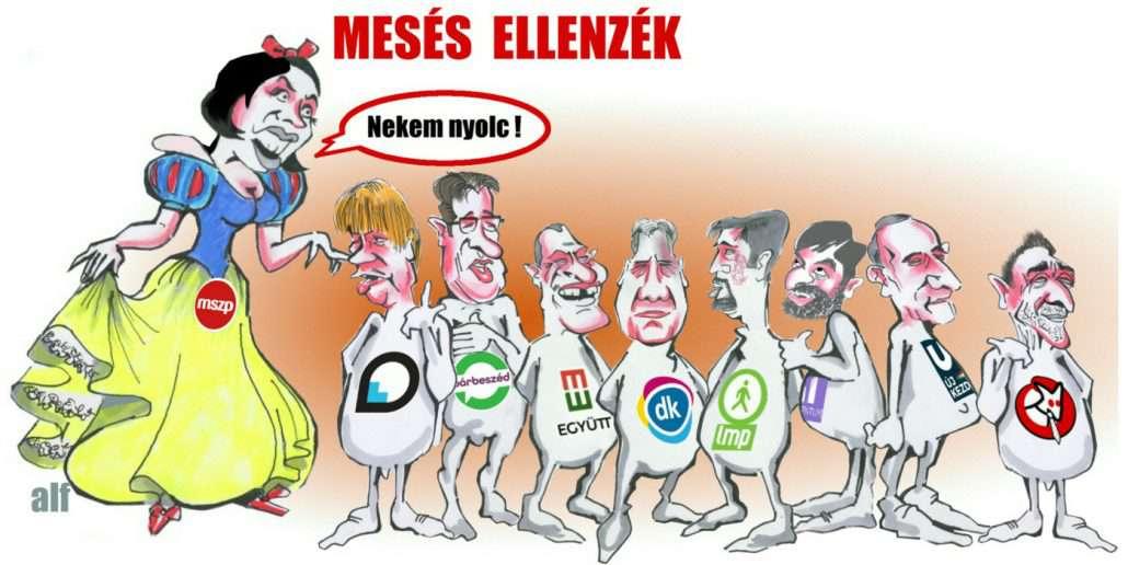 ellenzék