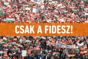 """Józsefvárosnak a Fidesz kell! – sosem látott iramban halad a térnyerés a """"bűnös városban""""!"""