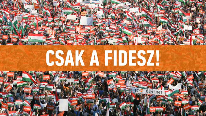 Józsefvárosnak a Fidesz kell! – sosem látott iramban halad a térnyerés a